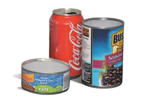 ¿Cómo reciclar mejor latas de metal?