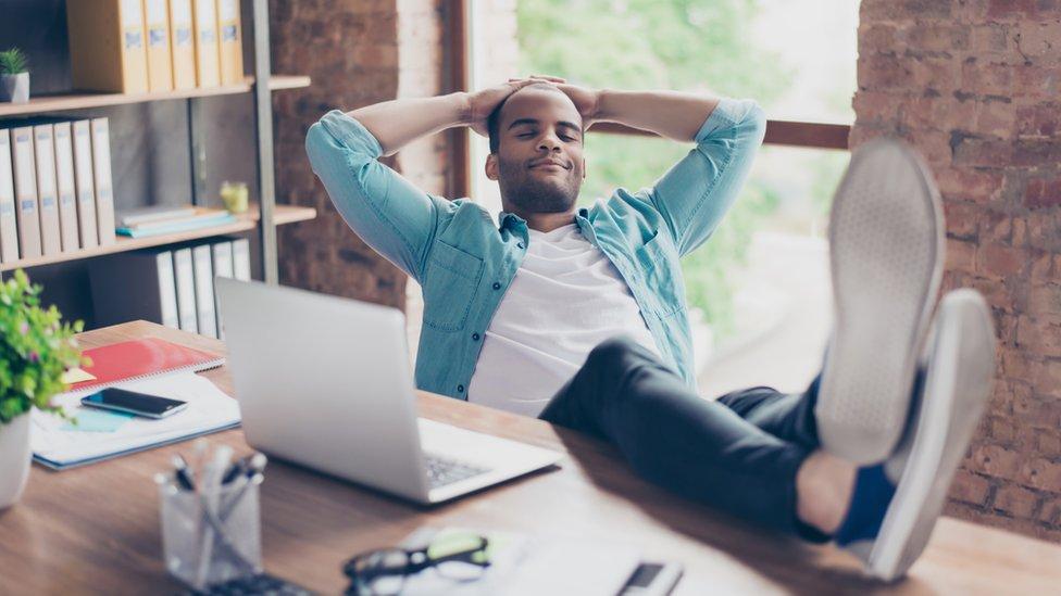 mitos de las semanas laborales de 4 días