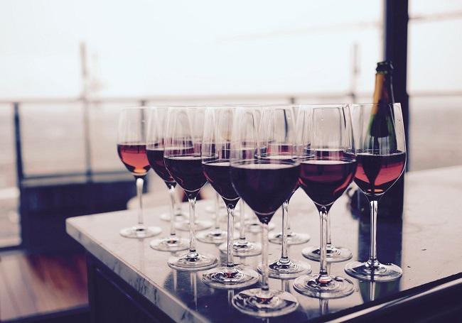 Factores que tienen que ver con el vino y el cambio climático