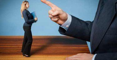4 respuestas al sexismo laboral... por 4 mujeres