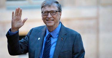 5 libros recomendados por Bill Gates para un mundo en crisis