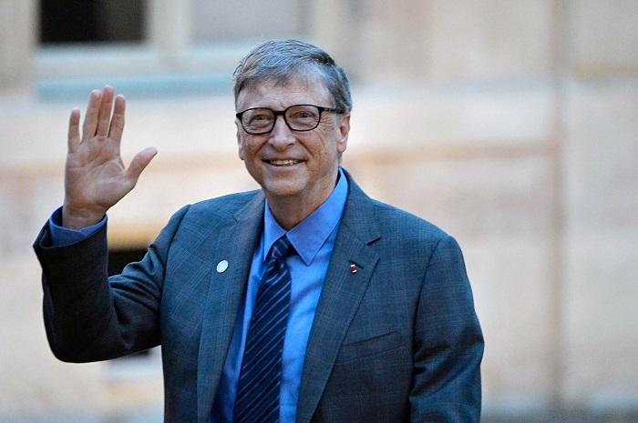 impuesto a la riqueza, 5 libros recomendados por Bill Gates para un mundo en crisis