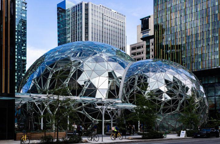 El motín responsable de los colaboradores de Amazon