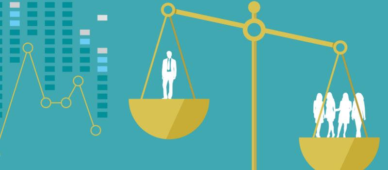 Género y compensación en el lugar de trabajo: estudio 2019