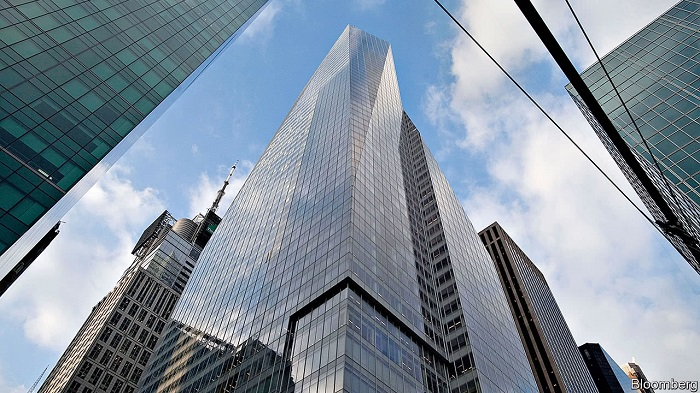 Los 33 bancos que financian la industria a base de petróleo...