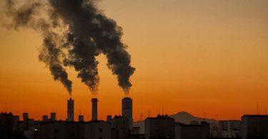 Podemos limpiar el CO2 del aire pero ¿estamos a tiempo?