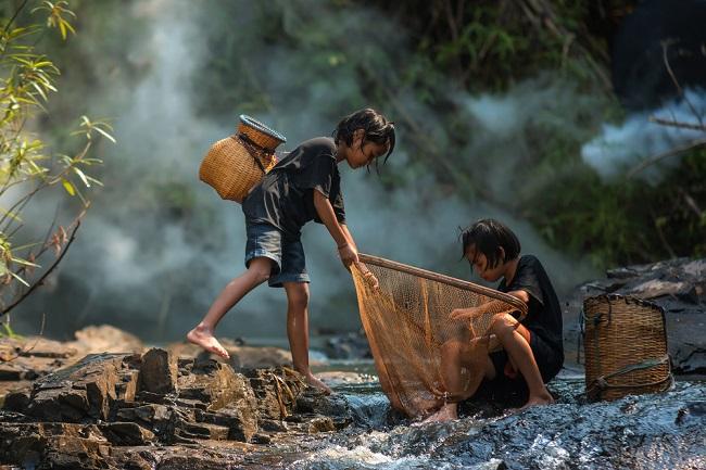 Qué es la pobreza y qué se está haciendo para terminarla