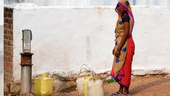 Cómo The Weather Channel busca reunir 100 millones de litros de agua en 2019