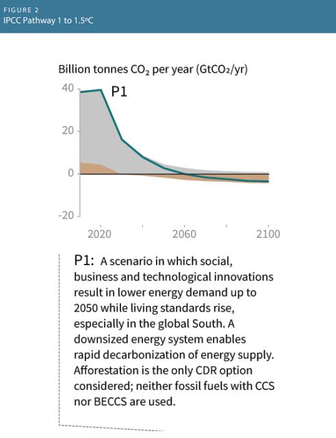 Limpiar el CO2 del aire ¿es demasiado tarde? Los reportes responden