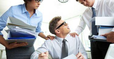 Ética en el lugar de trabajo: Estudio 2019