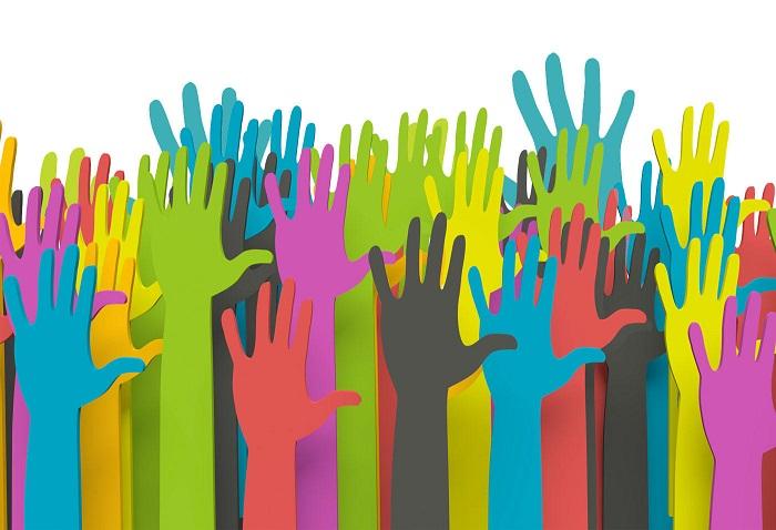 10 campañas de voluntariado, muy creativas