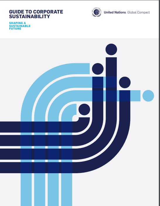 Guía del Pacto Mundial para la sustentabilidad corporativa