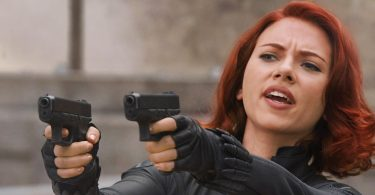Black Widow entre las superheroínas de Marvel