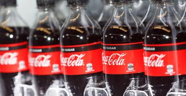 Coca-Cola Australia produce botella 100% de plástico reciclado