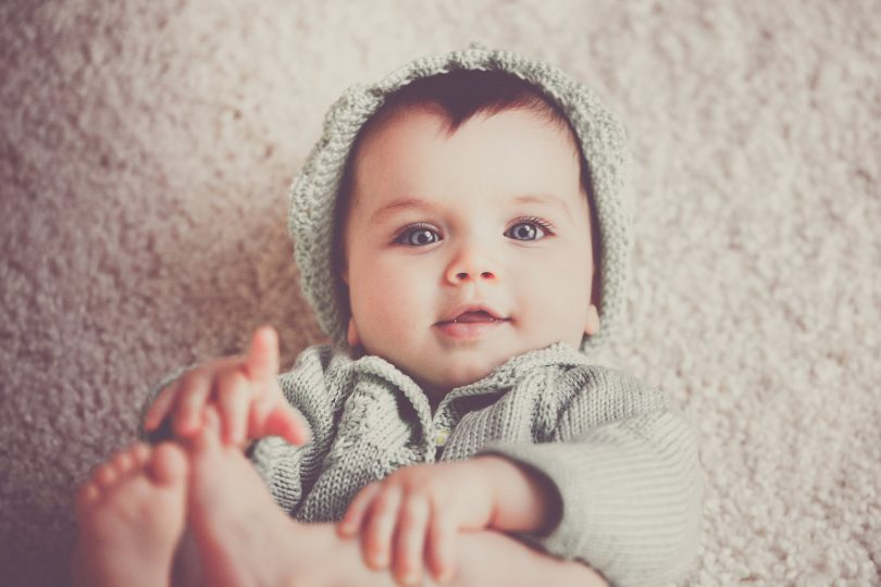Construye un mundo mejor al criar un bebé sustentable