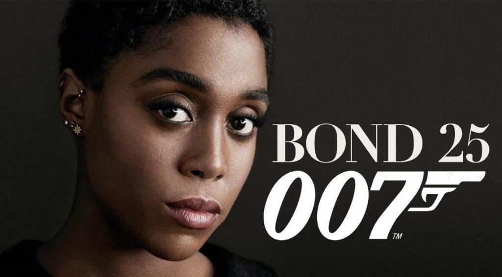 El nuevo 007 será