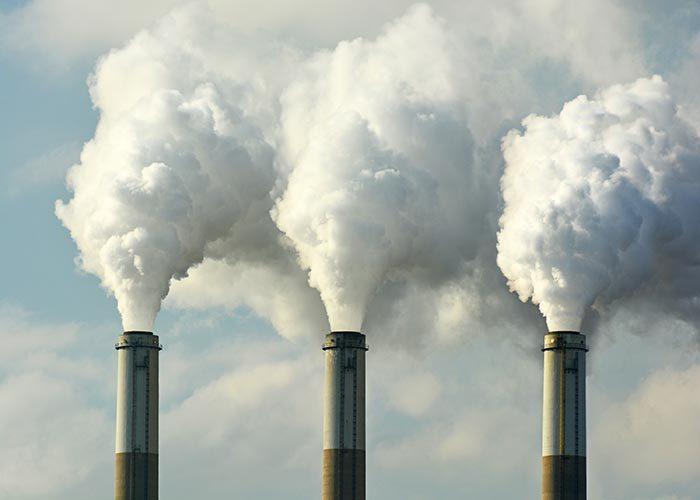 Las empresas con mayores emisiones no cumplirán los objetivos climáticos de París