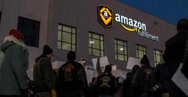 No somos robots colaboradores de Amazon; ¿se avecina sindicato?