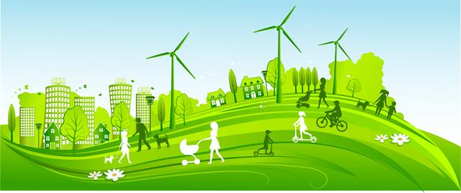 Por qué sustentabilidad es más que solo ser verde