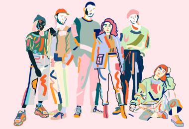 Qué es lo que detiene a la moda sustentable