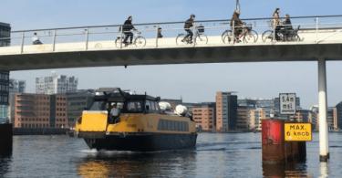Las mejores ciudades del mundo para andar en bici