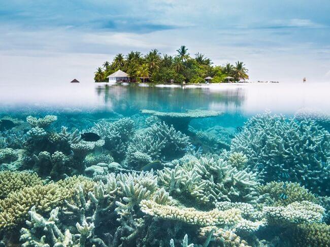 20 formas en que el cambio climático te puede arruinar el verano - desaparecen lugares turisticos