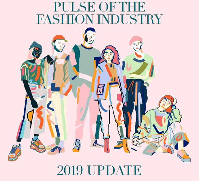 Reporte sobre los avances de la moda sustentable