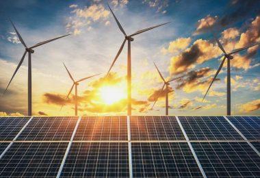 Caso de éxito de triple cuenta de resultados: Encore Renewable Energy