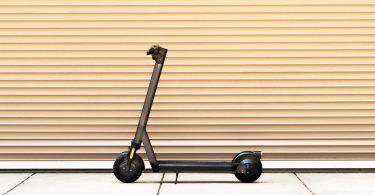 Cómo las compañías de scooters pueden ser más sustentables