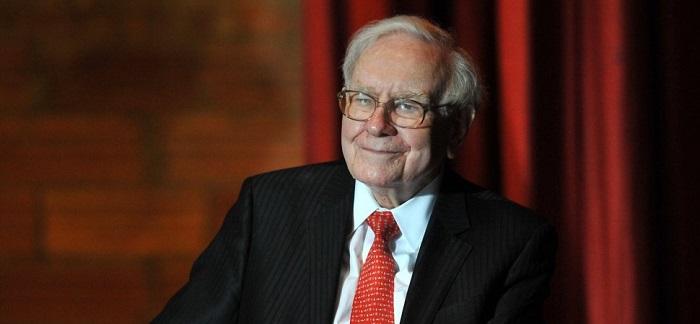 El consejo de Warren Buffet a los graduados
