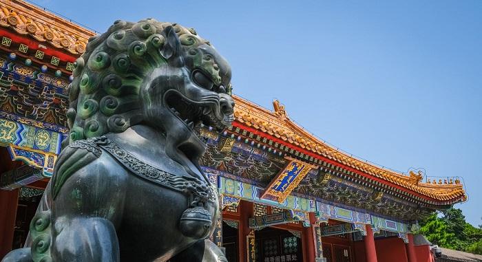 Estos reportes de sustentabilidad están en chino