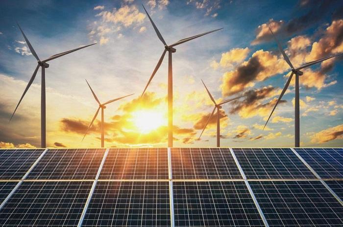 La inversión en energías renovables se ralentiza