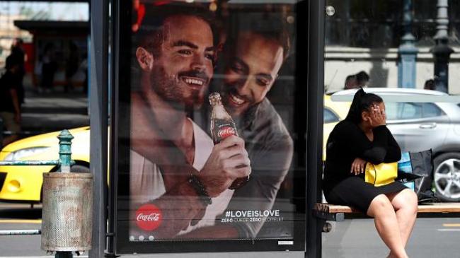 La polémica campaña de Coca-Cola o cómo romper tabúes