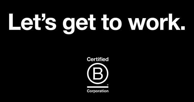 Más acciones, menos palabras: B Corp a los CEOs de la Business Rountable