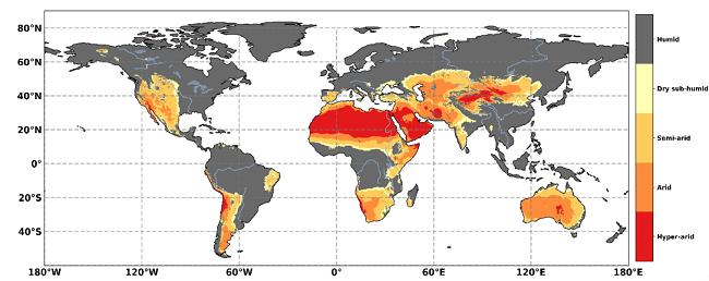 Lo que tienes que saber del Informe especial del IPCC sobre cambio climático y suelo - desertificacion