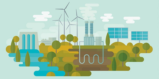 4 vías tecnológicas para invertir en energía renovable