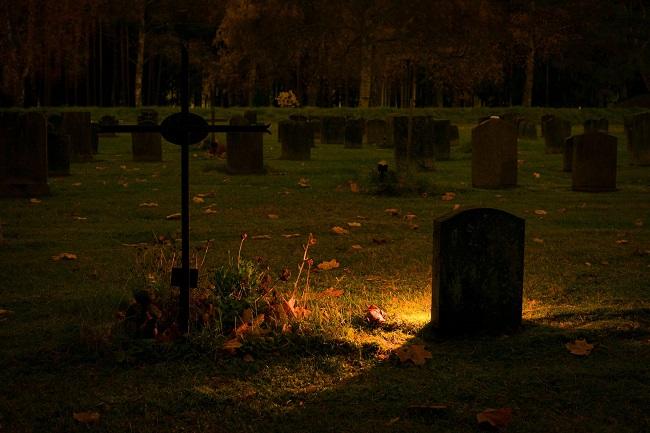 Hasta la muerte puede ser ecológica