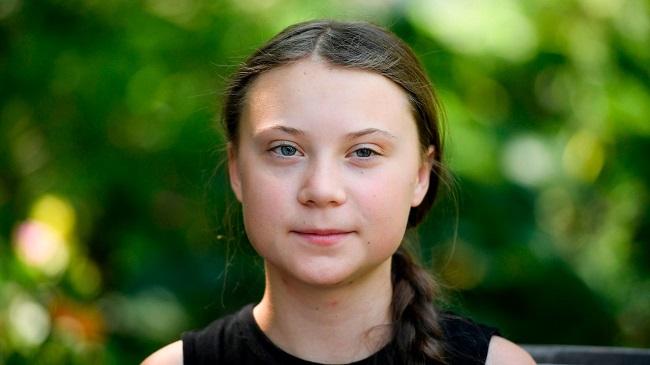 Por que Greta Thunberg es una rockstar de la sustentabilidad