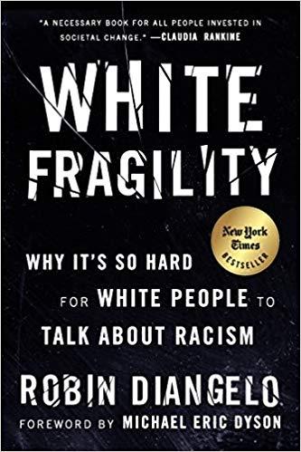Redefinir el racismo: DiAngelo White Fragility