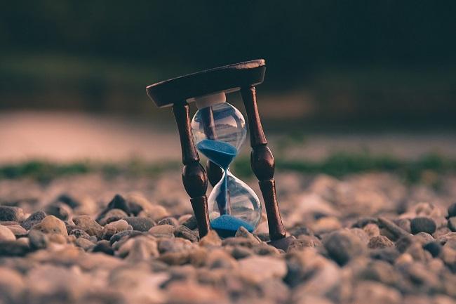 La paciencia es una herramienta necesaria en la vida