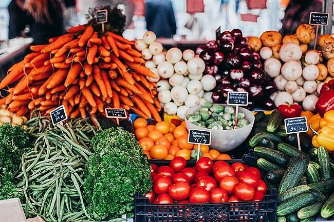 características de una escuela sustentable cultivar alimentos