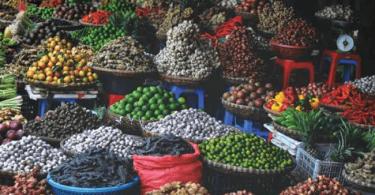 10 pasos para reducir a la mitad el desperdicio de alimentos para 2030