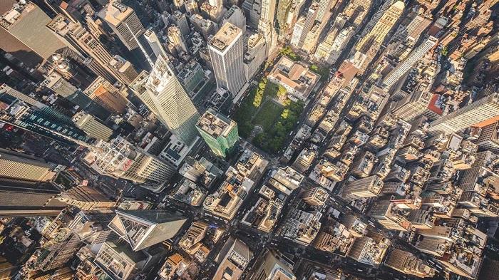 El futuro de la construcción para ciudades sustentables