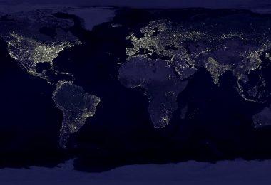 El mundo en 2030: 9 megatendecias