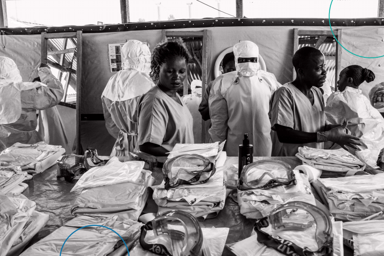 El mundo no está listo para la siguiente gran crisis de salud qué hacer