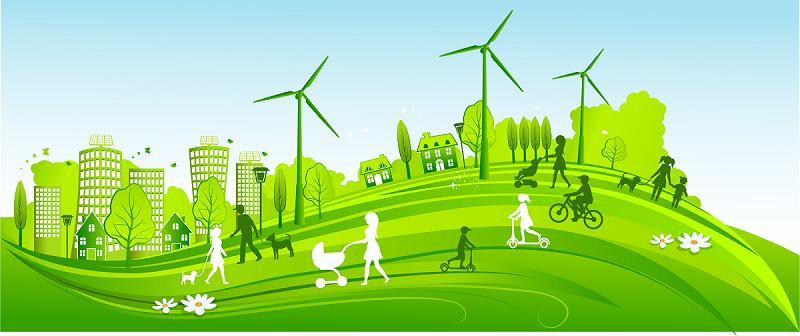 Esta el mundo viviendo de acuerdo a los compromisos sustentables