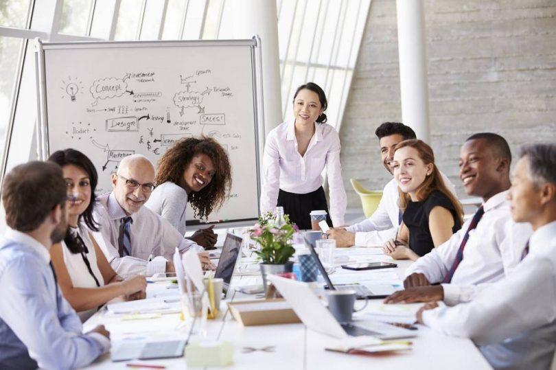 Más beneficios de las mujeres en los consejos directivos