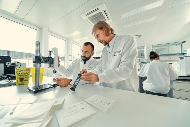 Nestlé inaugura instituto pionero para desarrollo de empaques