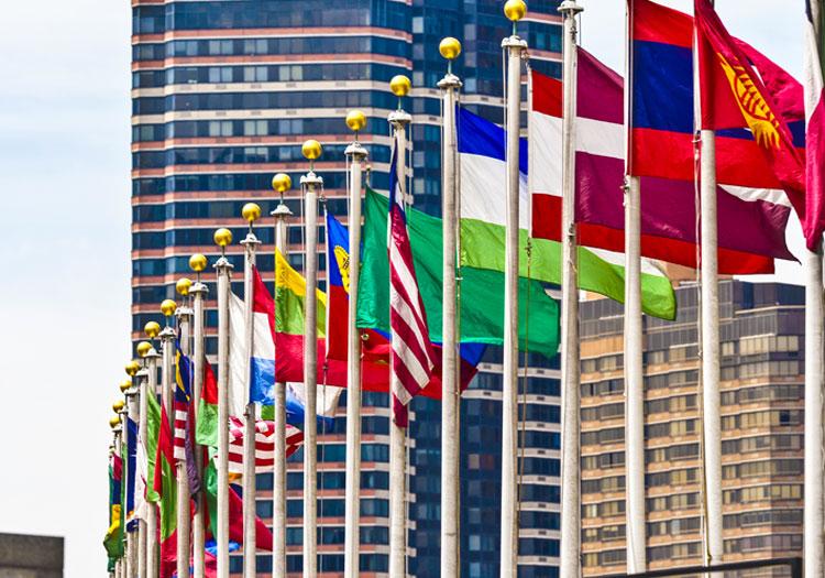 No se sobrepasará los 1.5°C; 87 compañías se comprometen en la ONU