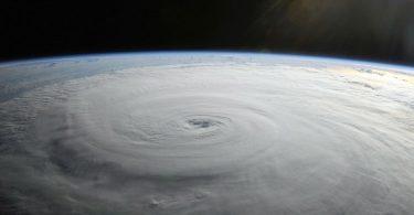 Relación entre el cambio climático y los huracanes